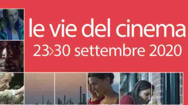 LE VIE DEL CINEMA. I film di Venezia nei cinema di Milano