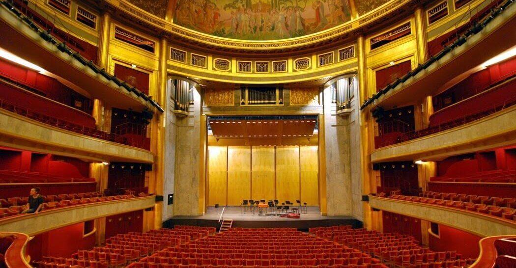 RESIDENZE AUTONOME TEATRALI, al via al Teatro di Messina