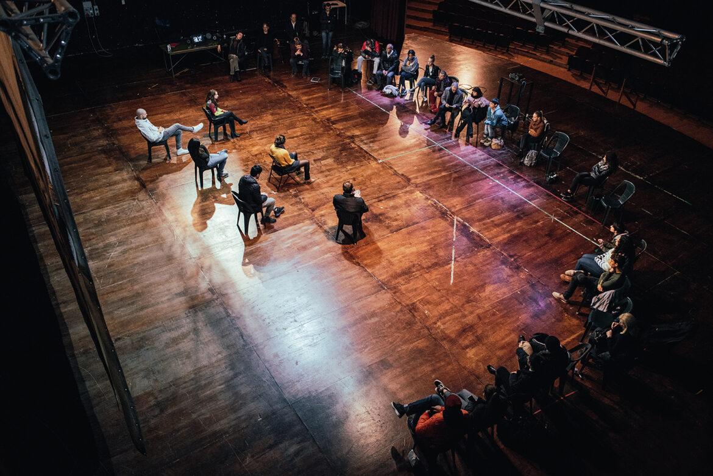 CUT(Centro Universitario Teatrale di Cassino). Al via la stagione artistica