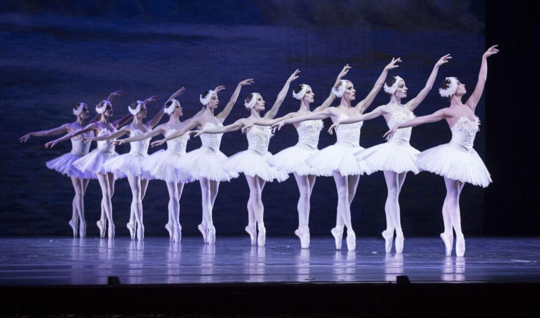 CLOTILDE VOYER è il nuovo Direttore del Balletto del San Carlo