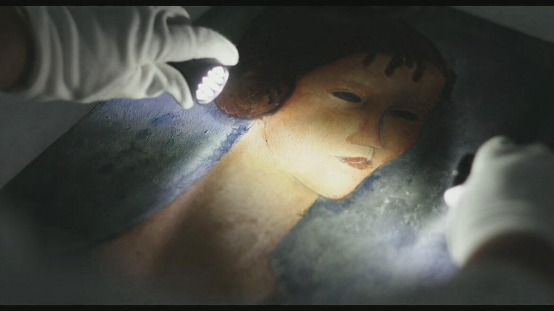 MALEDETTO MODIGLIANI, il docufilm di Nexo: genio e passione