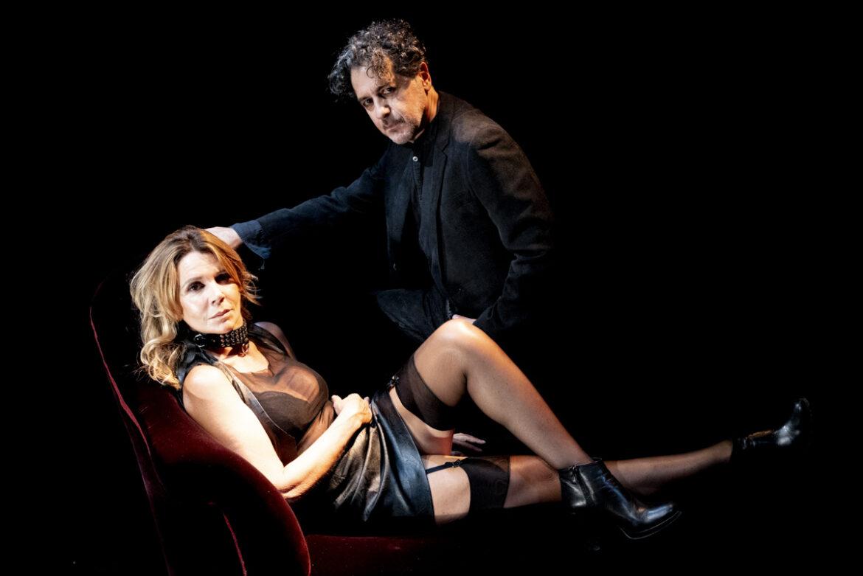 VENERE IN PELLICCIA inaugura la stagione di Teatro Lo Spazio di Roma