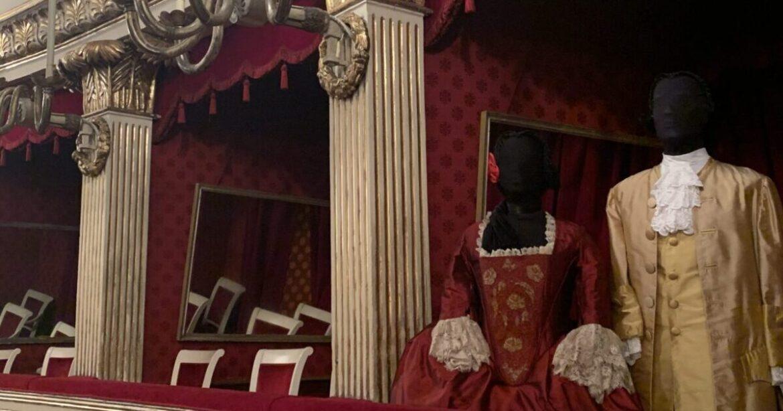 MEMUS. Tornano i personaggi dell'opera al Teatro San Carlo