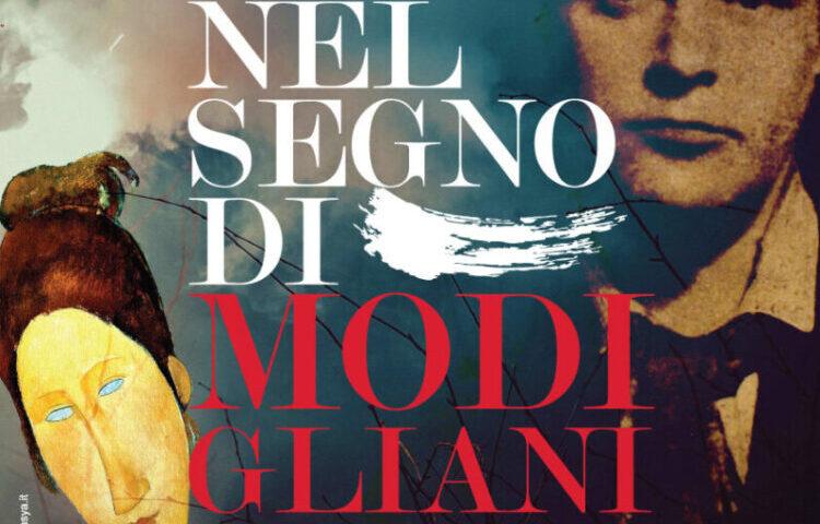 NEL SEGNO DI MODIGLIANI, la mostra online free dal 29 ottobre