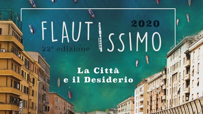 FLAUTISSIMO, al Palladium di Roma la 22ma edizione tra tradizione e contemporaneità