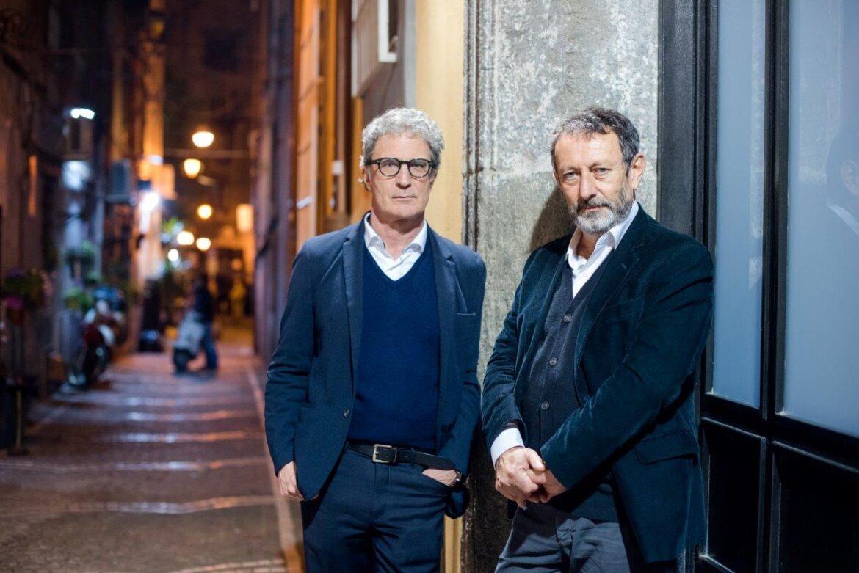 L'AMACA DI DOMANI di Michele Serra, al Piccolo di Milano