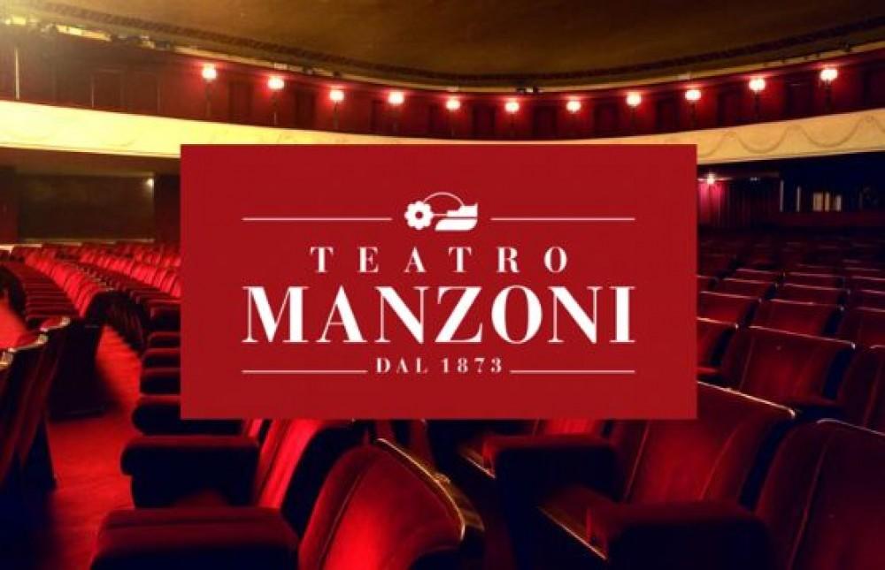 Il TEATRO MANZONI di Milano riparte con determinazione