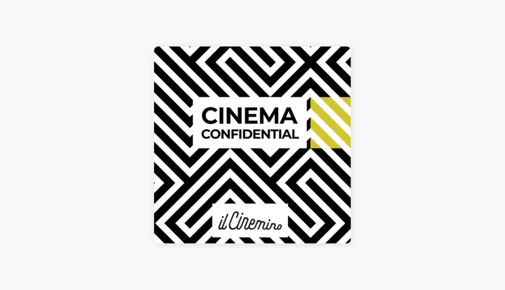 Cinema Confidential