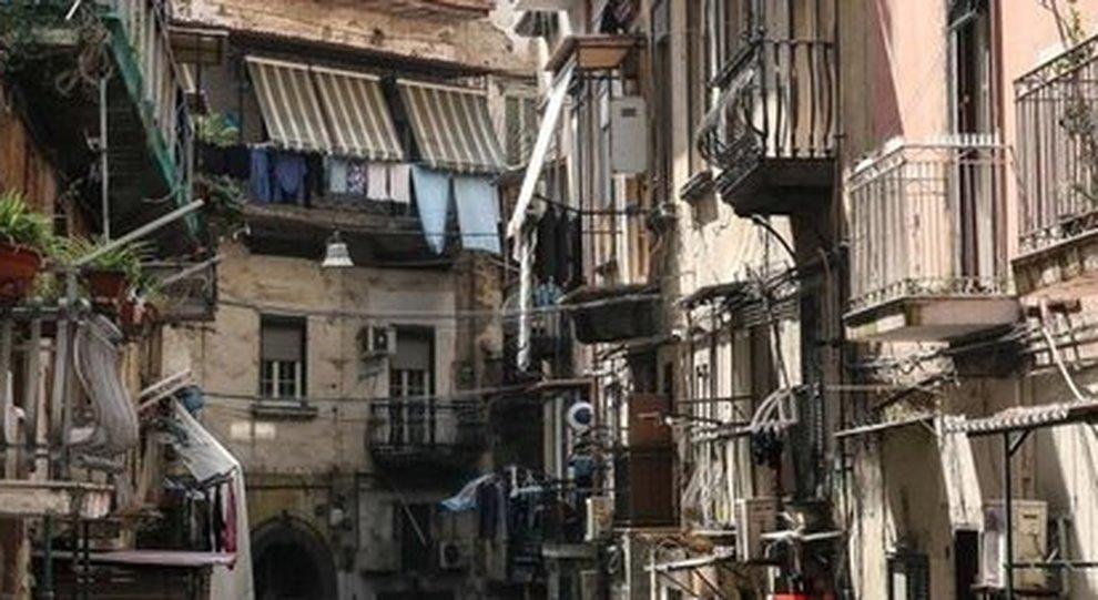RIONE SANITA'. La certezza dei sogni – online per il Torino Film Festival