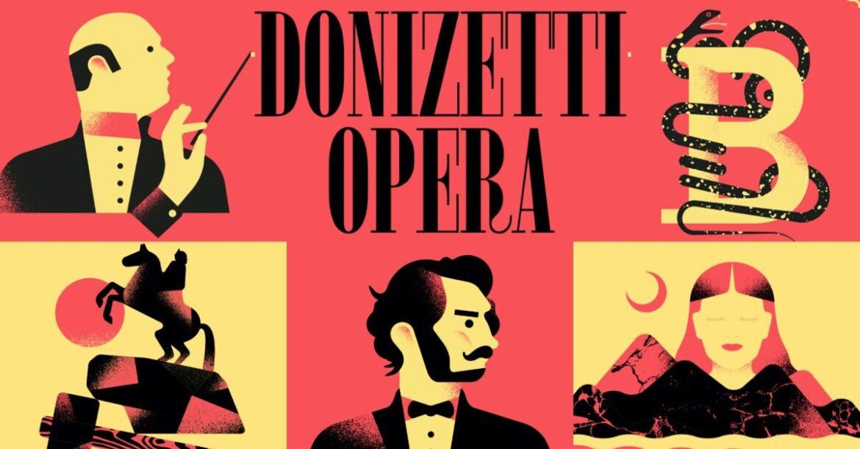 CITOFONARE GAETANO, il talk show online del Donizetti Opera
