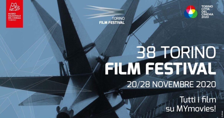 Online la 38ma edizione del TORINO FILM FESTIVAL