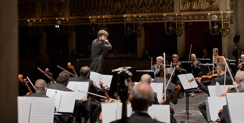 JURAJ VALCUHA al San Carlo, in streaming il 19 novembre