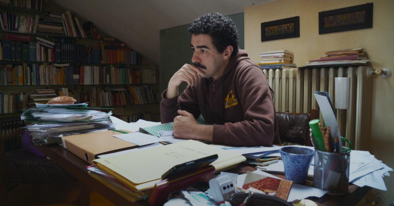 KUFID di Elia Moutamid in concorso al Torino Film Festival