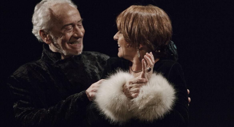 I video teatrali di Teatro Officina  sul tema della CURA, su Youtube