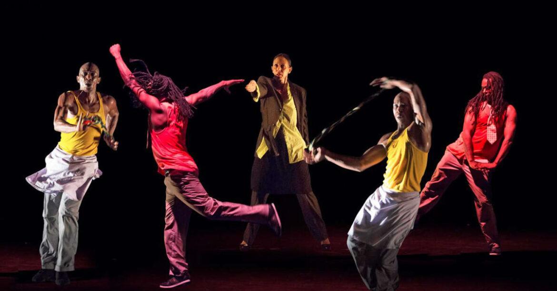 La danza di ART MOUV' in streaming free con Periferie Artistiche