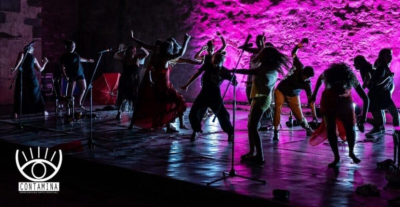 VOCI DA CONTAMINA. Il documentario sulle difficoltà delle arti performative