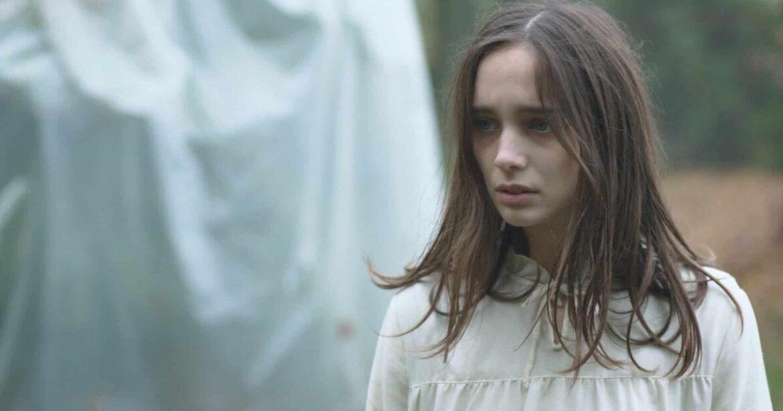 DENISE TANTUCCI Miglior attrice per Buio al Sidney Science-fiction festival