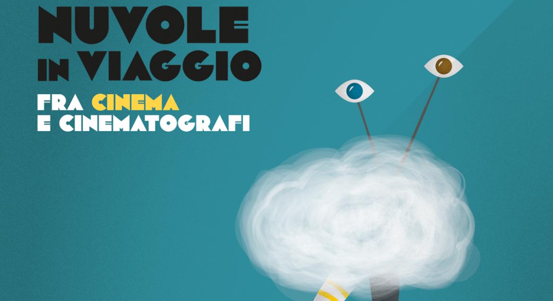 NUVOLE IN VIAGGIO, maratona online del cinema