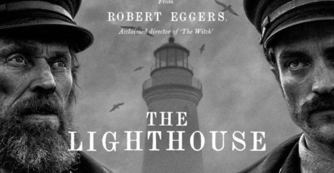 THE LIGHTHOUSE in Home Video da Universal Pictures