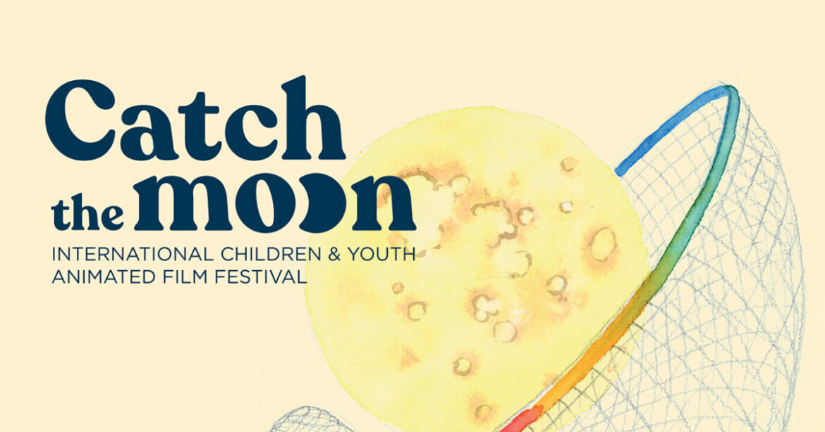 CATCH THE MOON. Festival dei cartoon, online free di Cineteca Milano