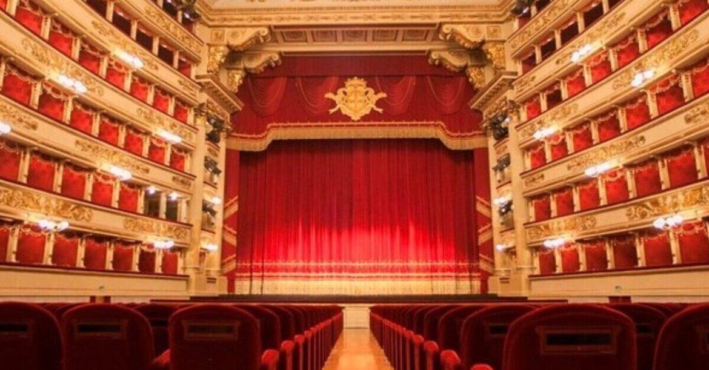 SCALA D'ARCHIVIO. Filmati free del Teatro alla Scala di Cineteca Milano