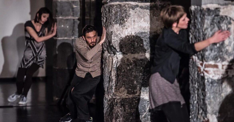 Fuga-L'ultimo rifugio online per TWAIN Centro produzione danza