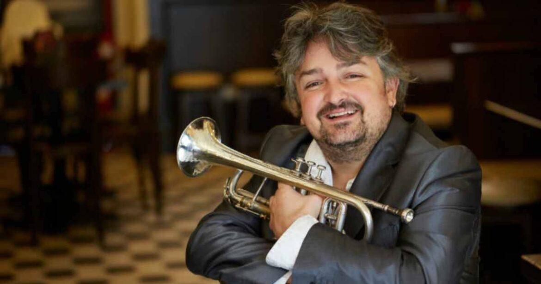 Il Concerto di Natale del PICCOLO con Raffaele Kohler Swing Band