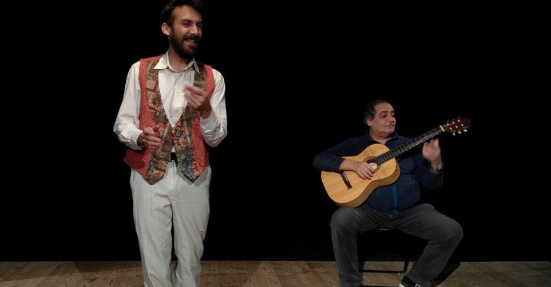 Petrolini_AMO. Teatro Officina omaggia Petrolini, online