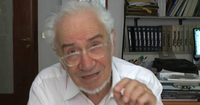 IERI E DOMANI: intervista online a Massimo de Vita, di Teatro Officina