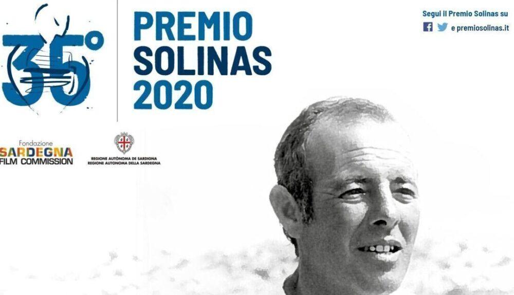 Premio Solinas 2020