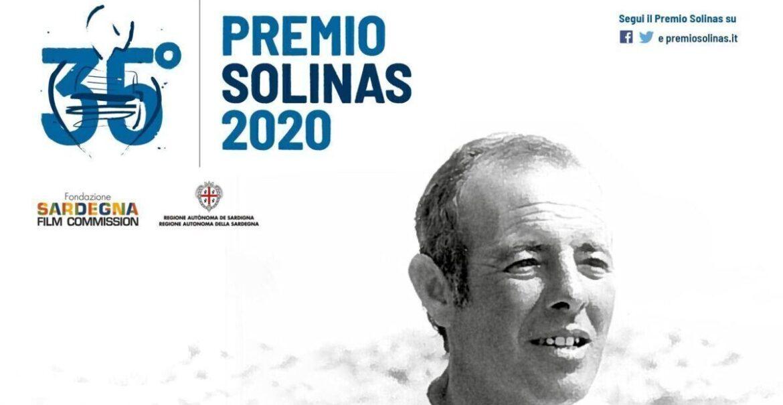 Premio Solinas 2020: i vincitori della 5° edizione
