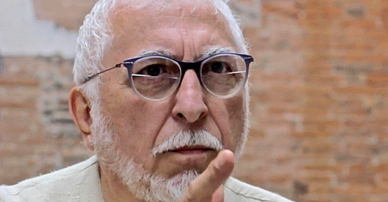 GIGI DALL'AGLIO, addio al drammaturgo, maestro, regista ed attore