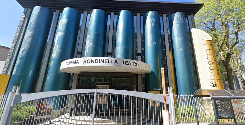RONDINELLA (Sesto S.G.), tra i promotori del Cinema c'è