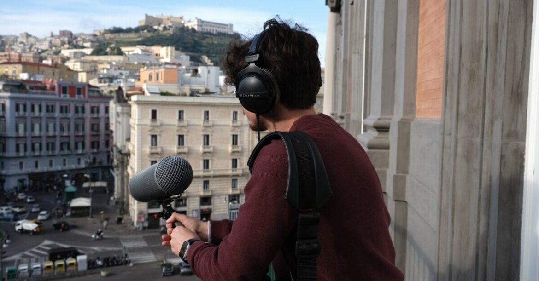 VOCI DI MEMUS, i podcast sul museo del Teatro di San Carlo