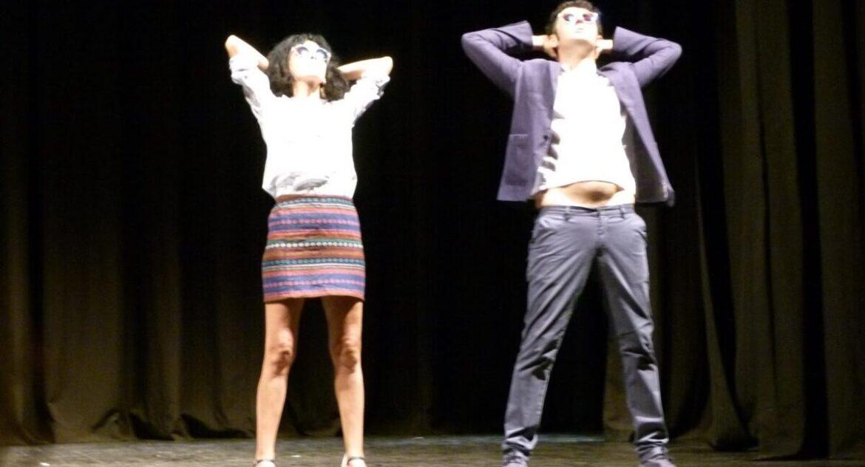 Frosini/Timpano. ll nuovo atelier online di drammaturgia