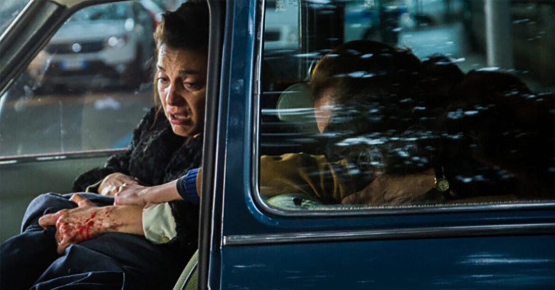 IL DELITTO MATTARELLA su Sky Cinema Due il 6 e 10 gennaio e on demand