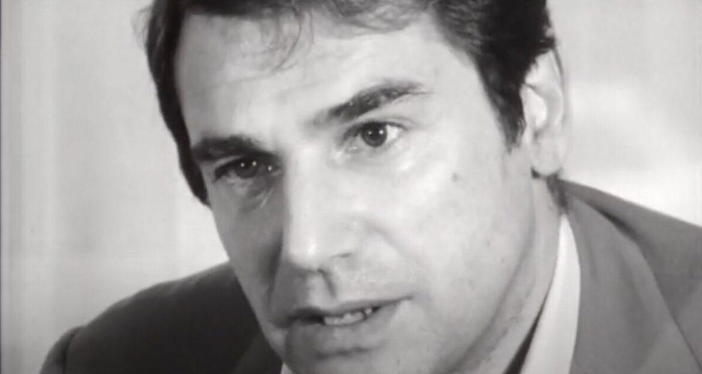 ROBERT HOSSEIN. È morto l'attore francese, irresistibile Conte di Peyrac