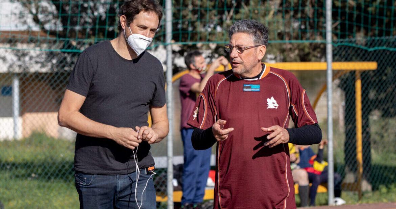 Crazy for football – Matti per il calcio, il nuovo film di De Biasi