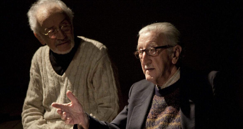 Chiacchieratine con Sandro Bajini di Teatro Officina