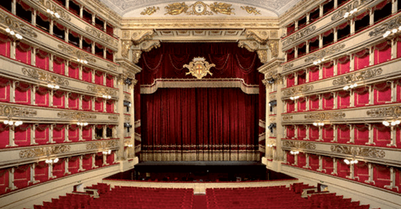 COSÌ FAN TUTTE. La Scala torna in streaming il 23 gennaio