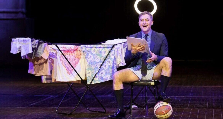 Metamorfosi Cabaret. Successo online per Teatro di Roma. Quarta puntata con FILIPPO TIMI