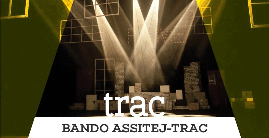Bando di TRAC e ASSITEJ per due nuove residenze artistiche teatrali