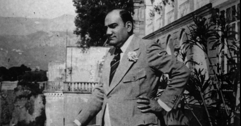 Il San Carlo per il centenario di ENRICO CARUSO