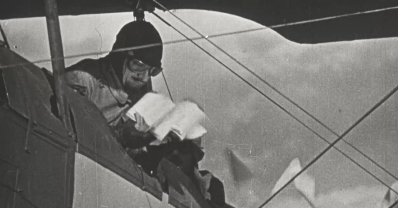 Mussolini e D'Annunzio, il Dittatore e il Poeta. Cineteca Milano, dal 15 gennaio