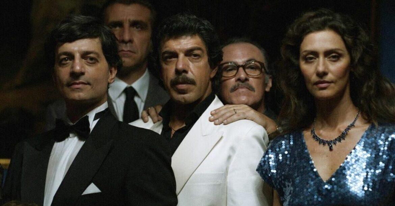 Il TRADITORE di Bellocchio, fra i  film più visti di Netflix e Sky