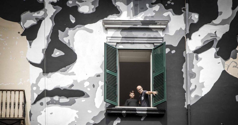 RIONE SANITÀ. LA CERTEZZA DEI SOGNI di Massimo Ferrari su #iorestoinsala