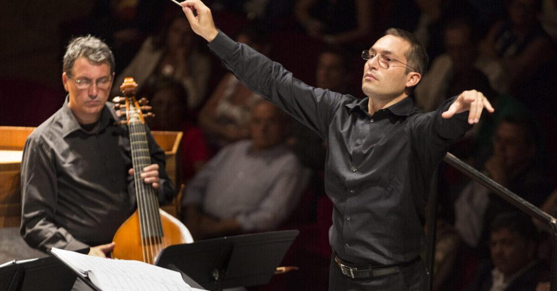 LA GRANDE di Schubert. Streaming del San Carlo dal 19 febbraio