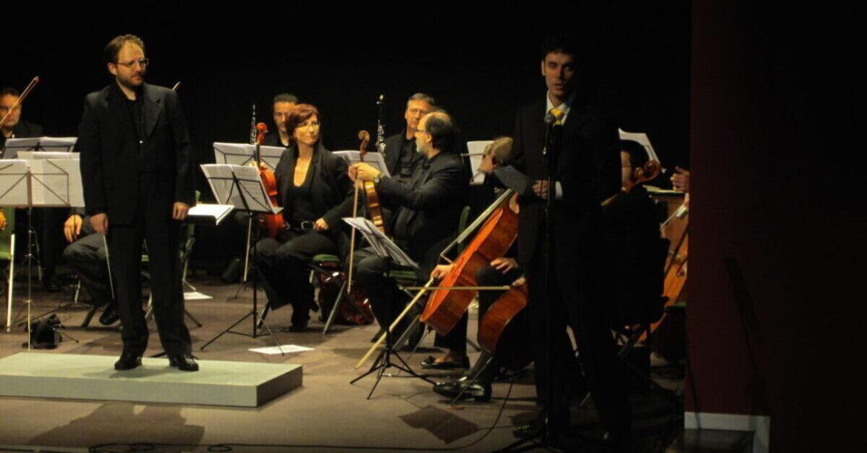 A RIVEDER LE STELLE: ultimi appuntamenti con la musica e il teatro
