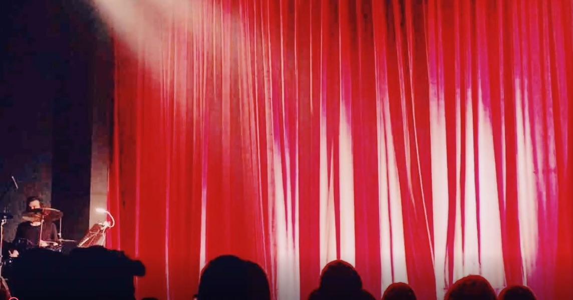 HOMO SALINGER: il nuovo spettacolo online di Compagnia Teatro A
