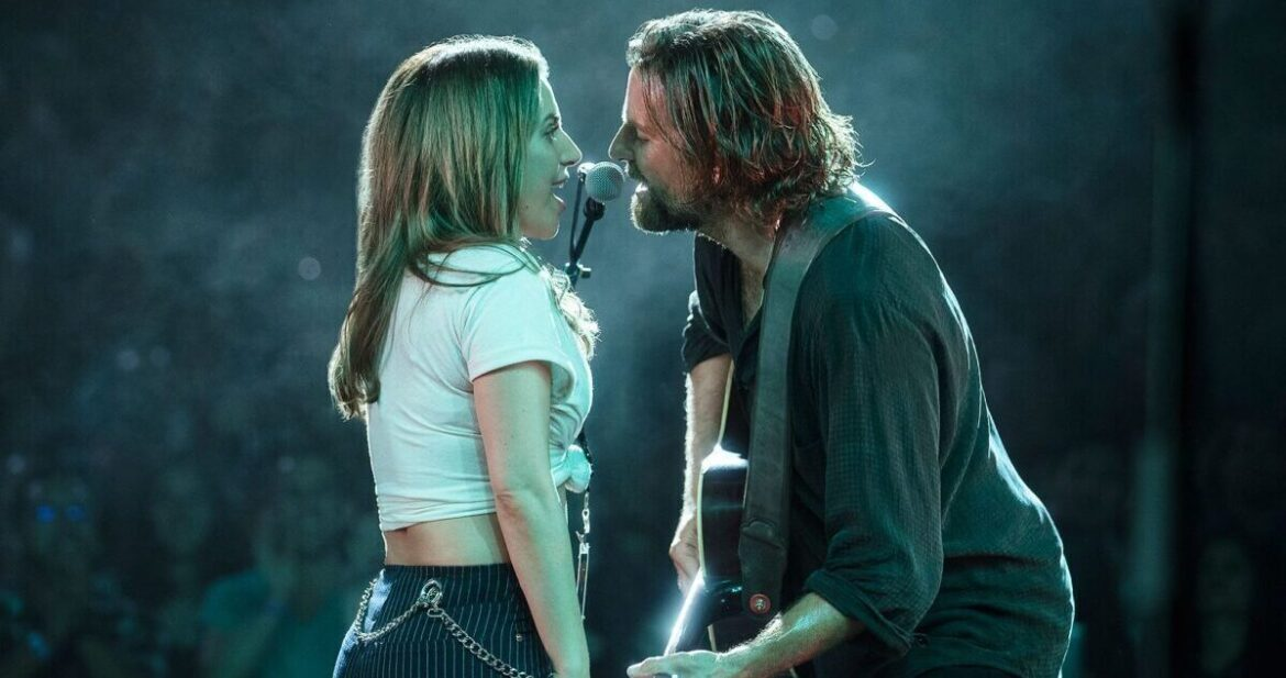 A STAR IS BORN. Su Netflix il film con Bradley Cooper e Lady Gaga